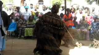 Bara : Segou, Mali