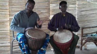 Dansa : Matche Traore, Souleye Sidibe