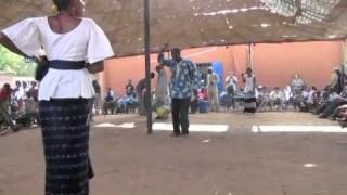 Dansa : Troupe de Kayes (2)