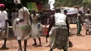 Folklore, Didadi Festival : Koumantou, Mali