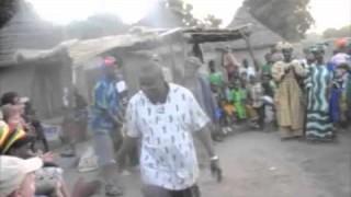 Folklore : Wassoulou, Mali