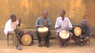 Komofoli : Drissa Kone, Seydou Balo