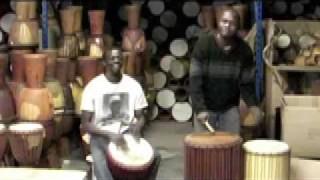 Mendiani : Madou Sako