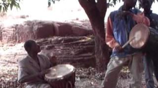 Mendiani : Amara Kante