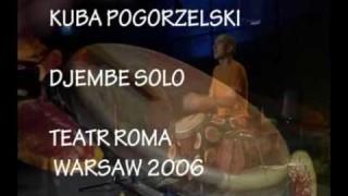 Ngri : Kuba Pogorzelski