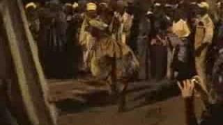 Ngri : Mamadou Sidibe