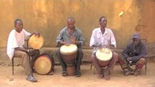 N'Gri : Seydou Balo, Drissa Kone