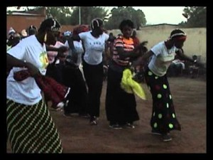 Sunu : Sebekoro, Mali (2)
