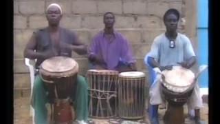 Woloso : Mamadou Kane