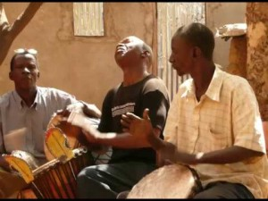 Woloso & Others : Short Drissa Kone Documentary