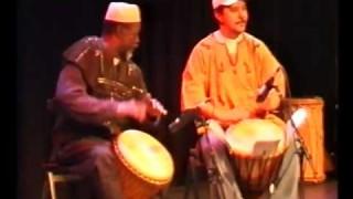 Farabakan : Sega Sidibe