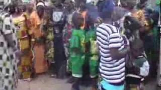 Folklore : Marena, Mali