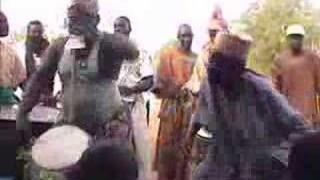 Festival : Segou, Mali