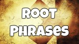 Root Solo Phrases