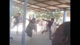 Madan Dance : Mariam Diakite