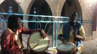 Komo : Daouda Doumbia